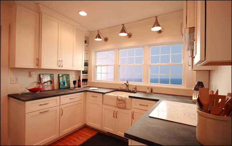 21 Small U-Shaped Kitchen Design Ideas | Budget kitchen ...