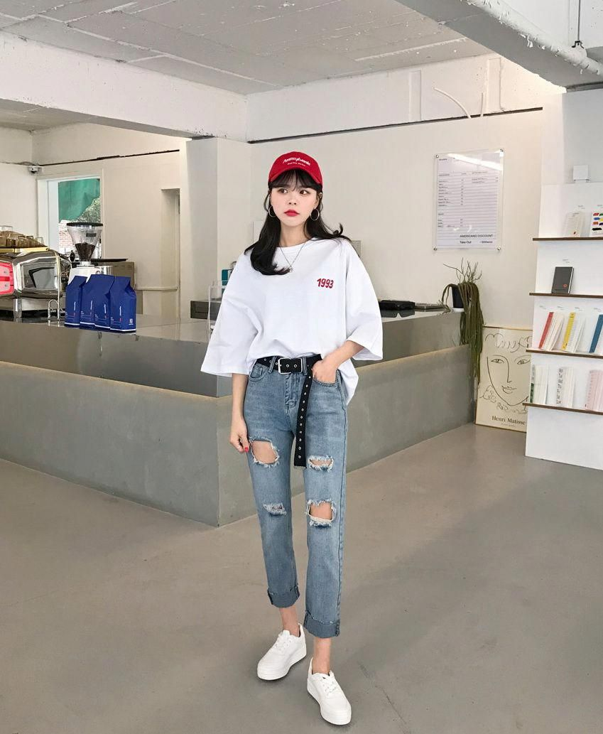 Pin on Korean fashion style