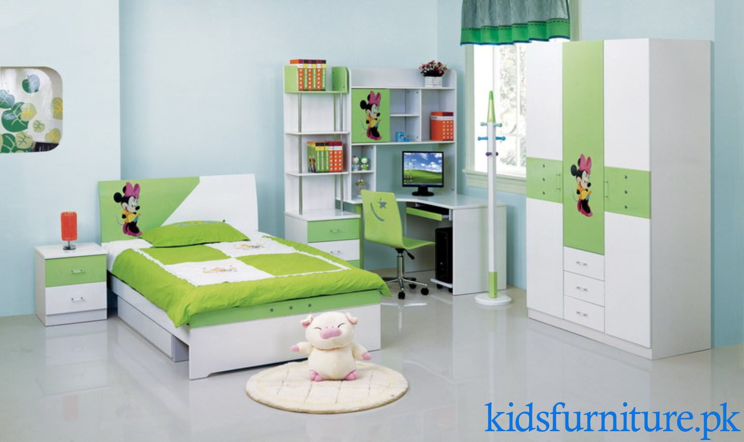 Kids furniture store pakistan