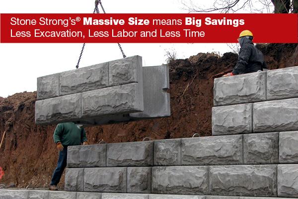 Retaining Wall Systems Lhv Precastlhv In 2020 Retaining Wall Concrete Retaining Walls Concrete Block Retaining Wall