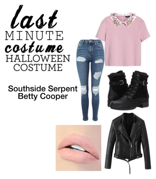 Southside Serpent Betty Cooper Holidayz Pinterest Costumes