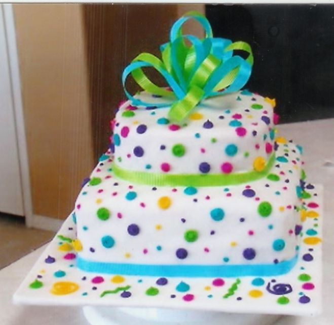Birthday Cakes Images Incredible Birthday Cake Decorations For - Cake decorating birthday