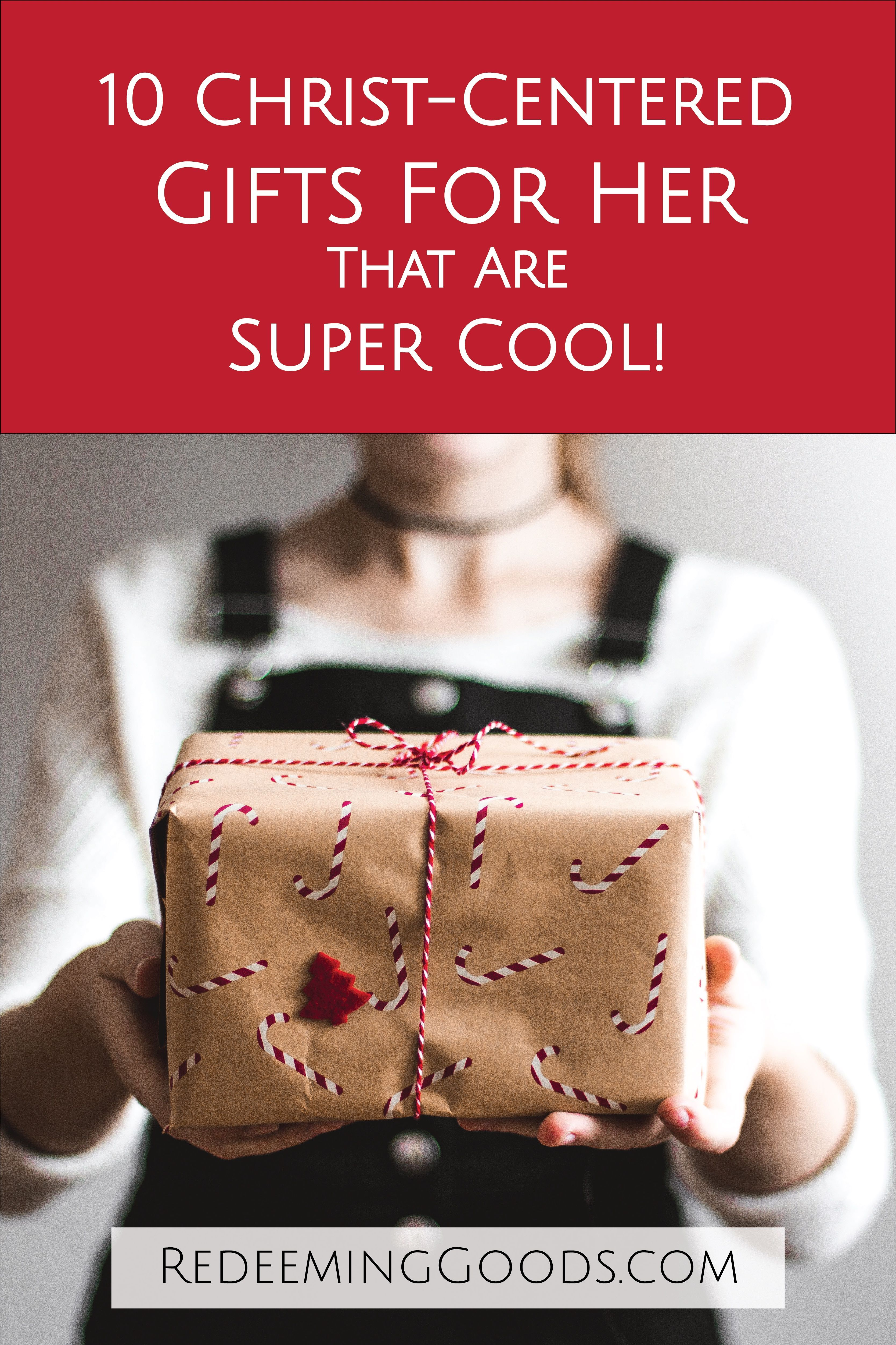best religious gifts for her
