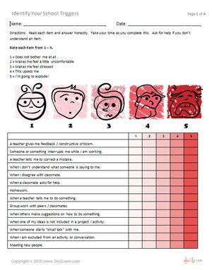 Worksheets Stress Worksheets 1000 images about stress on pinterest anxiety activities and dealing with stress
