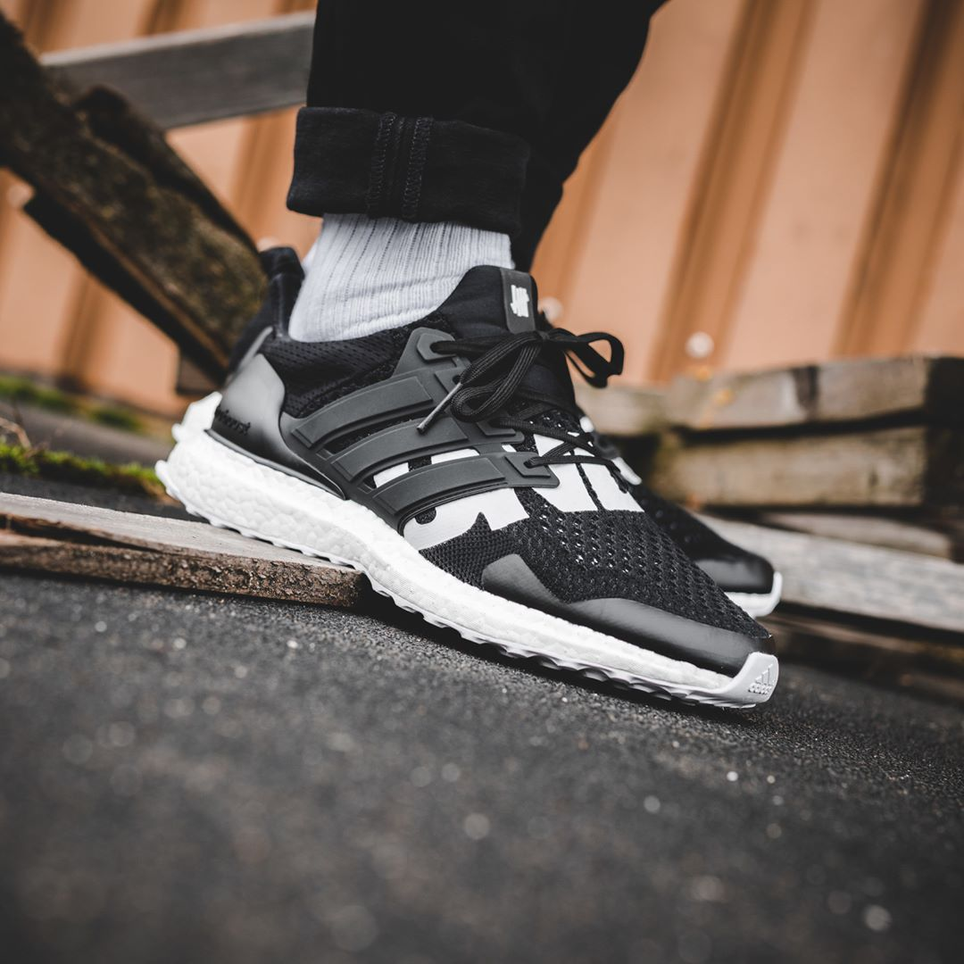 959953e03 Adidas Ultra Boost Undefeated | Sneakers, 2019