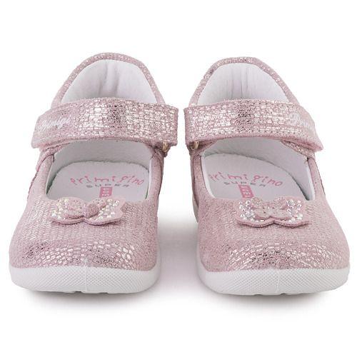 Naty Rozowe Zamszowe Baleriny Dzieciece 55090 00 Baby Shoes Shoes Fashion