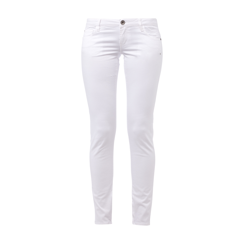#Guess #Skinny #Fit #Coloured #Jeans für #Damen - Damen-5-Pocket-Jeans von…