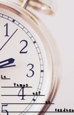 """Je viens de poster """"Chapitre VI:Un temps de repos"""" pour mon histoire Le temps est un fardeau. http://w.tt/1SlfVqE"""