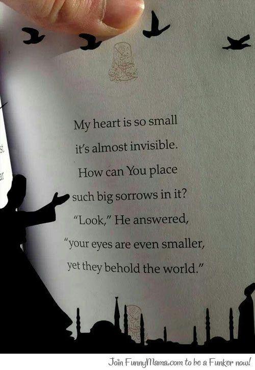 Persian Poem Rumi Quotes