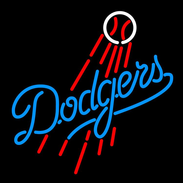 Mlb major league baseball neon signs sports neon signs