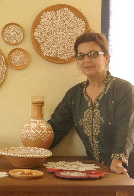 India Brazil Rendas: Atelie India Brazil desde1998