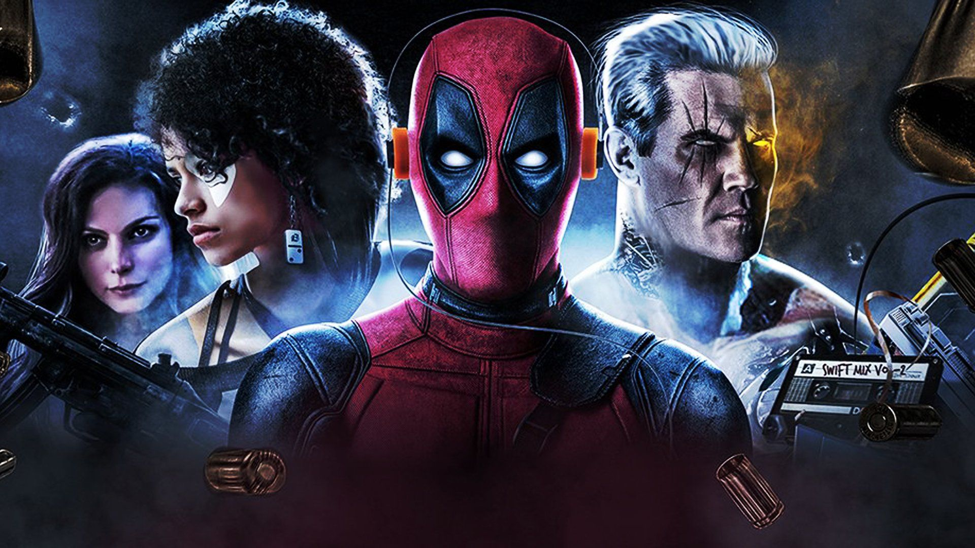 Deadpool 2 | Movie & TV Shows Putlocker | movies 2017 di 2018 ...