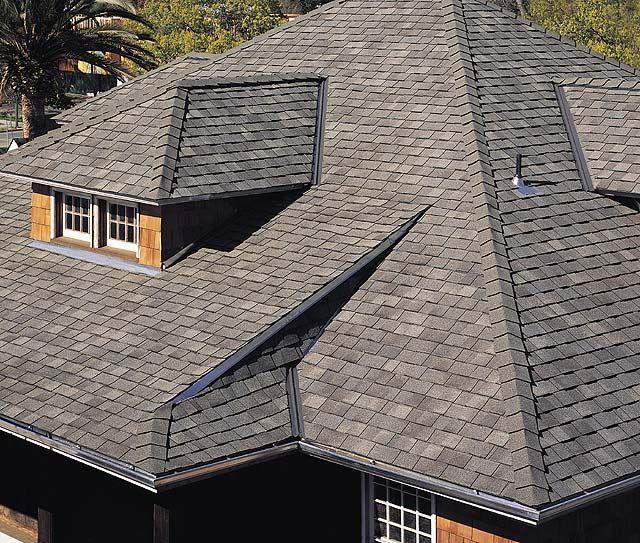 Certainteed Landmark Weathered Wood Home Insurance