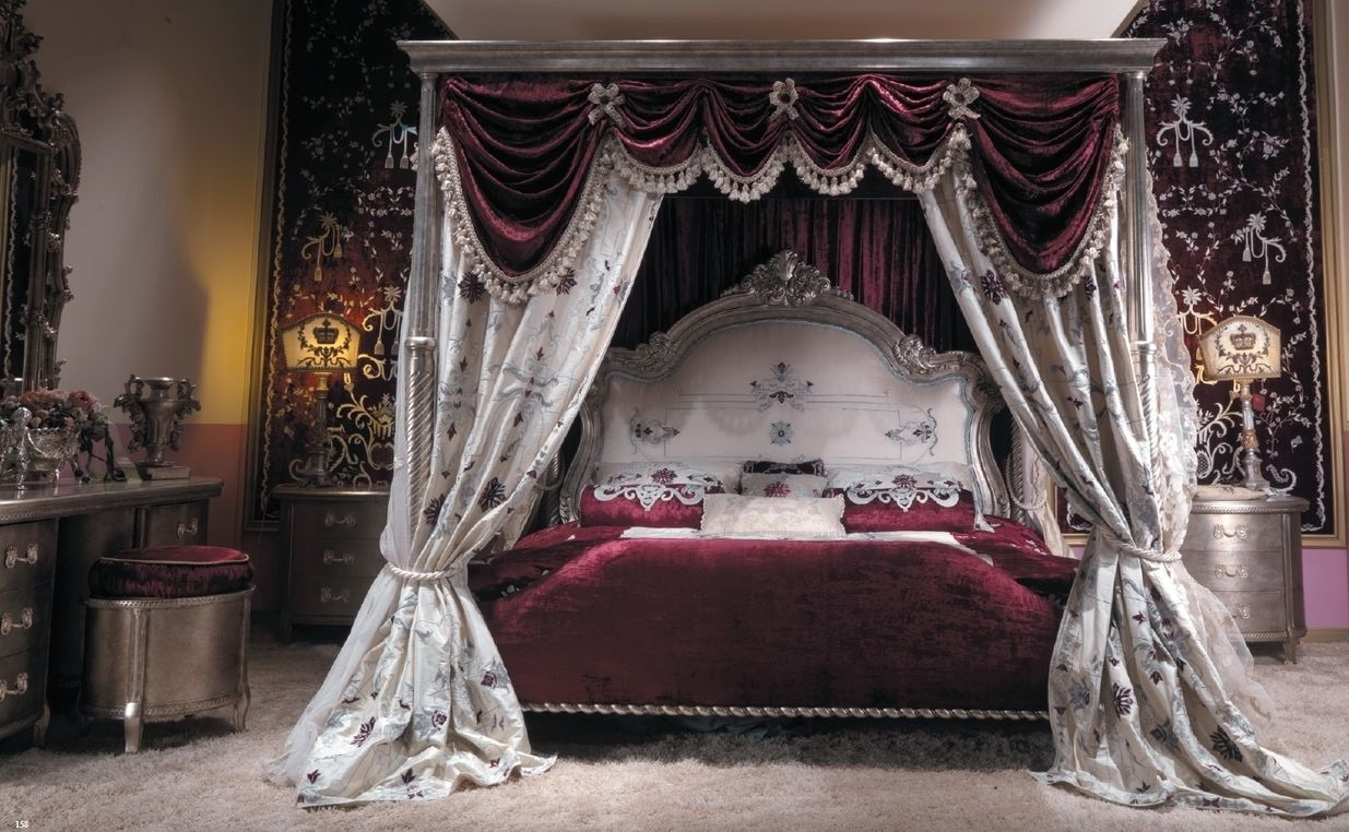 Luxury Bed Canopy 26 Luxury Master Bedroom Decor And Furniture Ideas  Help Me .