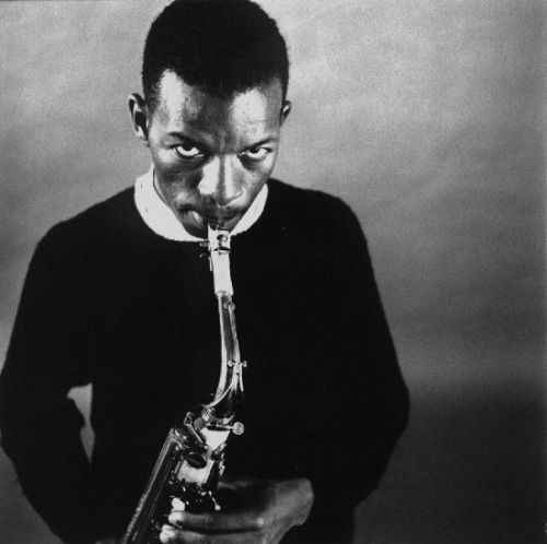 This Isn T Happiness Photo Caption Contains External Link Ornette Coleman Jazz Music Jazz Musicians