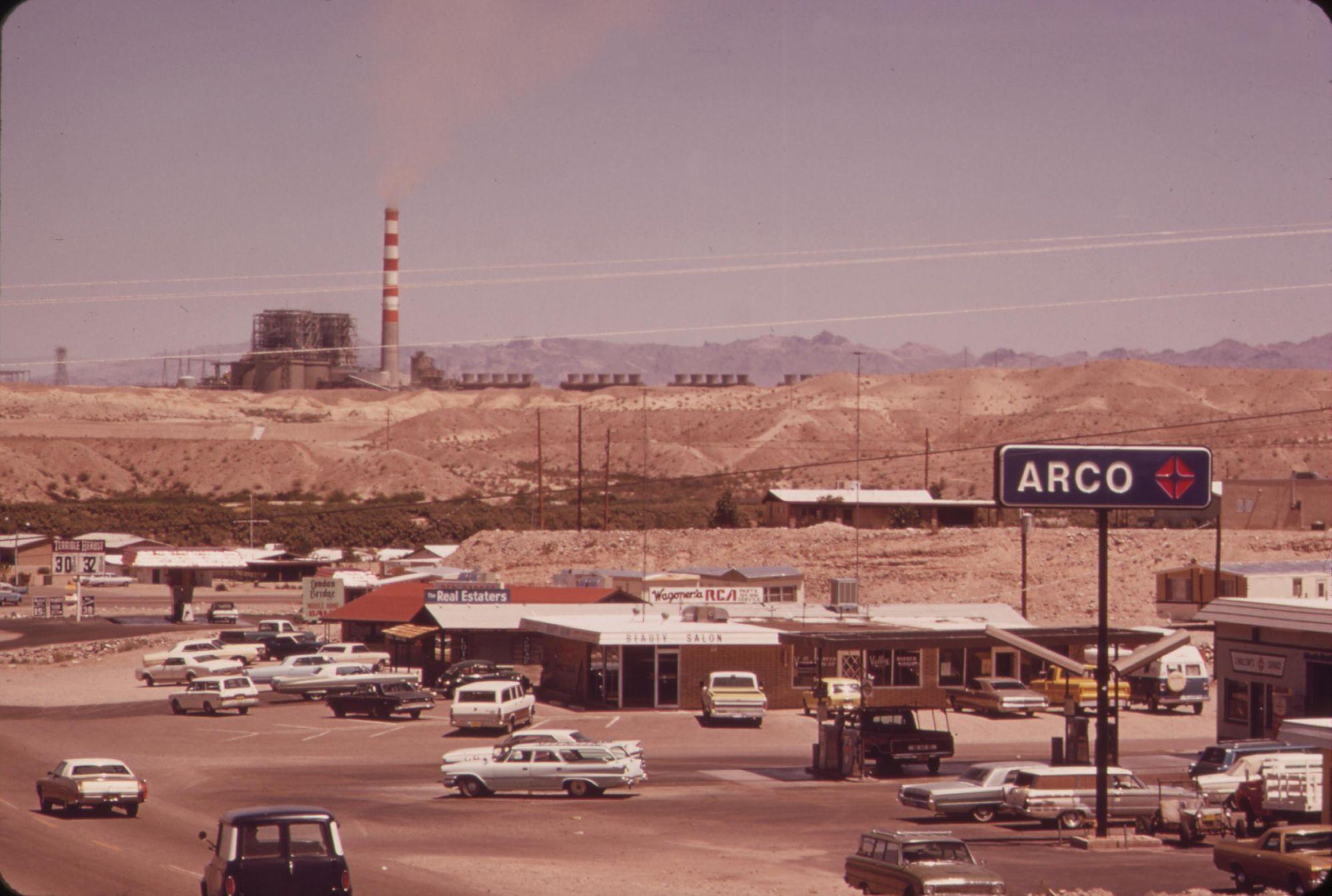 national bank of arizona bullhead city