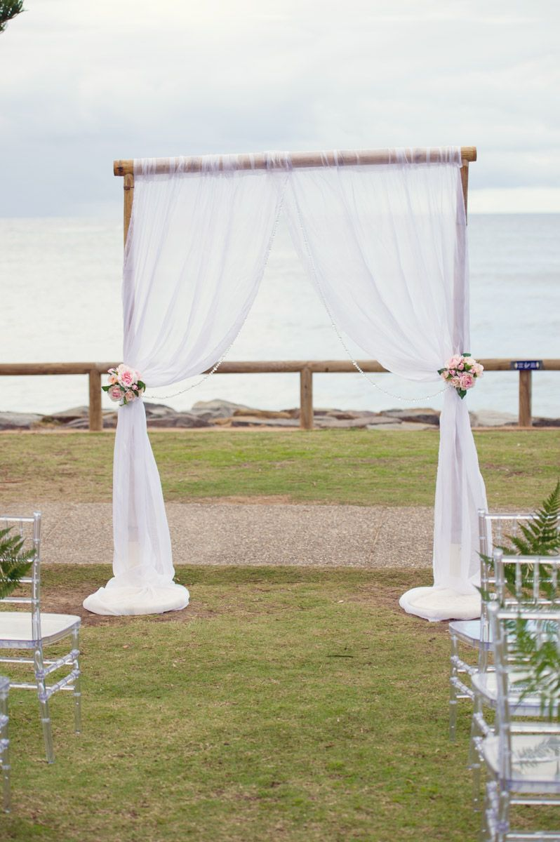 Simple Elegant And Affordable Wedding Styling
