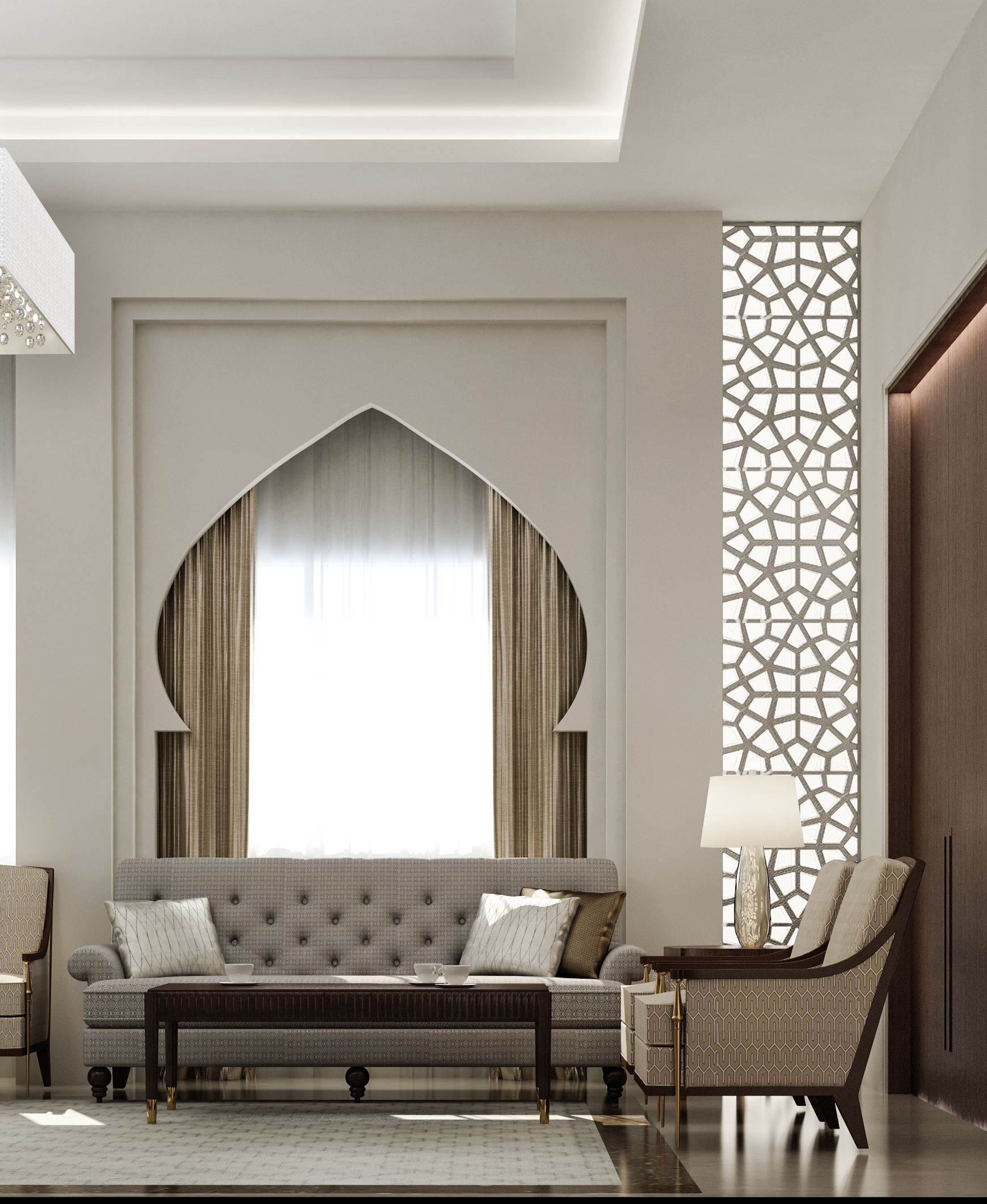 living room window sill decorating ideas wall mirrors gorgeous!!! if i ever build my own house would love to ...