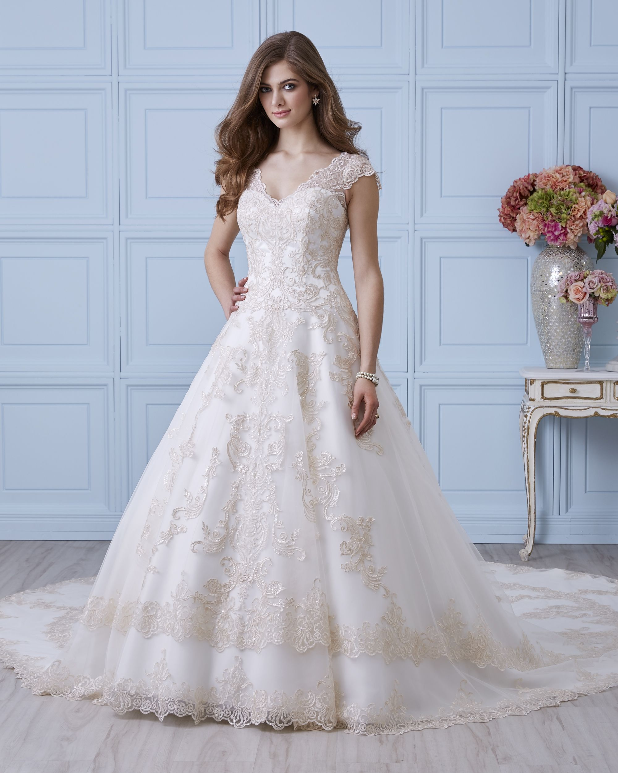 4405 | Romantic Bridals | Bridal Gowns and Prom Dresses |Toronto ...
