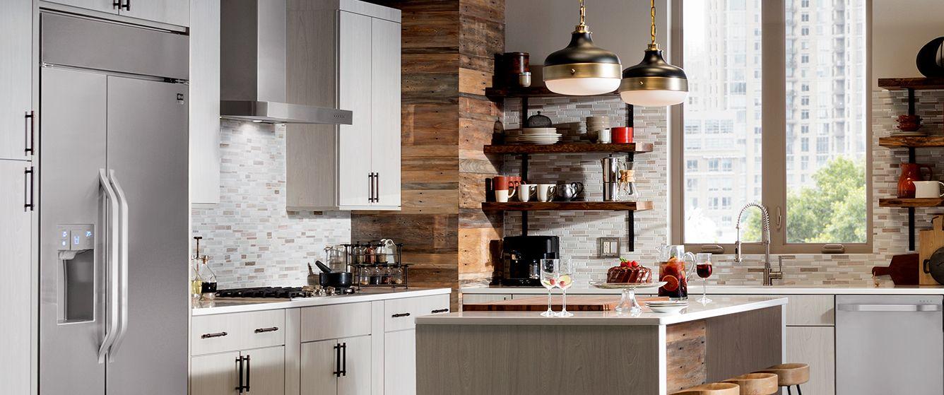 Sleek Signature Kitchen Suite Luxury Brand At Dwell On Design LA (Love  Maegan)