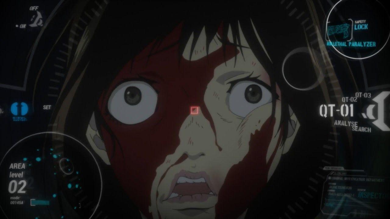 Top 10 Suspense Thriller Anime Anime Suspense Thriller Thriller