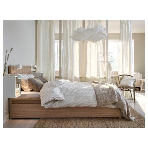 KRUSNING Pendant lamp shade, white in 2019   Bedroom ...