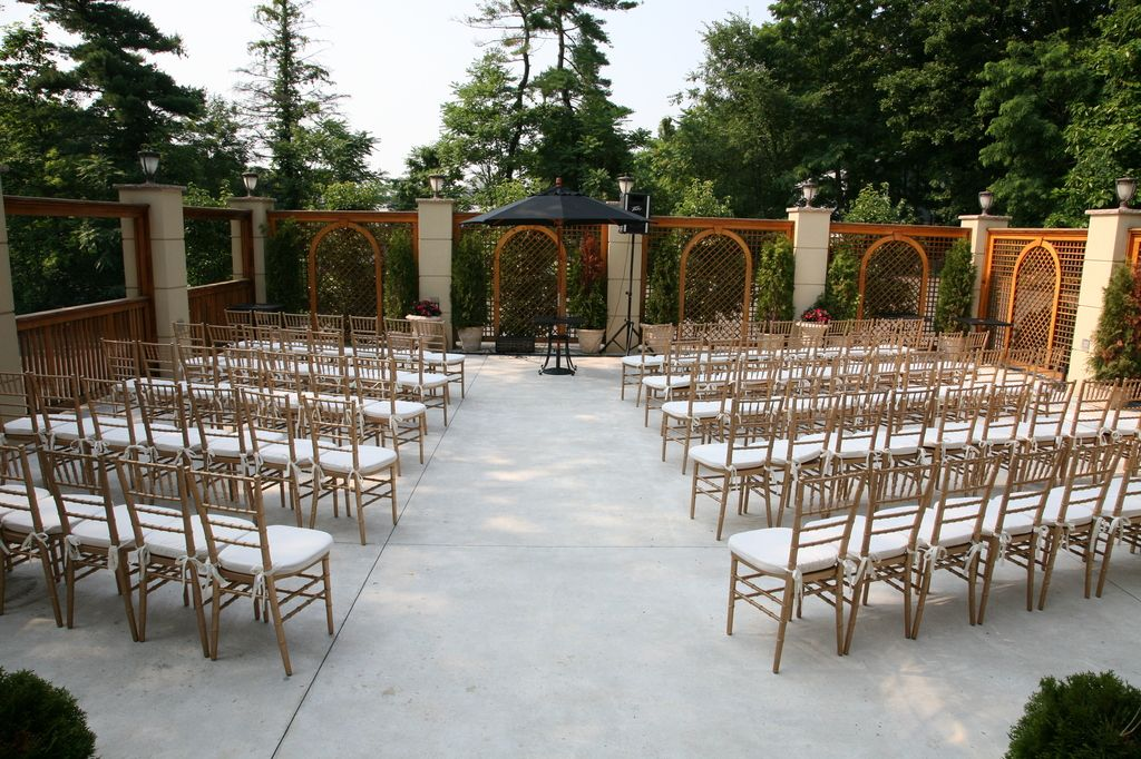 Image Result For Outdoor Ceremony Chair Diagonal