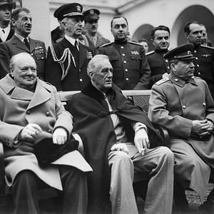 franklin roosevelt and joseph stalin relationship