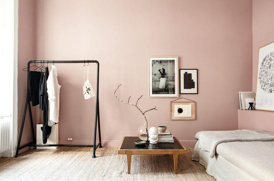 Hortensie In 2020 Schoner Wohnen Wandfarbe Pfirsich Wohnzimmer Schoner Wohnen Farbe