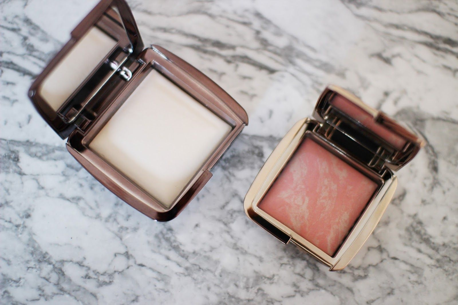 HOURGLASS LIGHTING POWDERS: ETHEREAL LIGHT U0026 DIM INFUSION   WORTH THE HYPE?