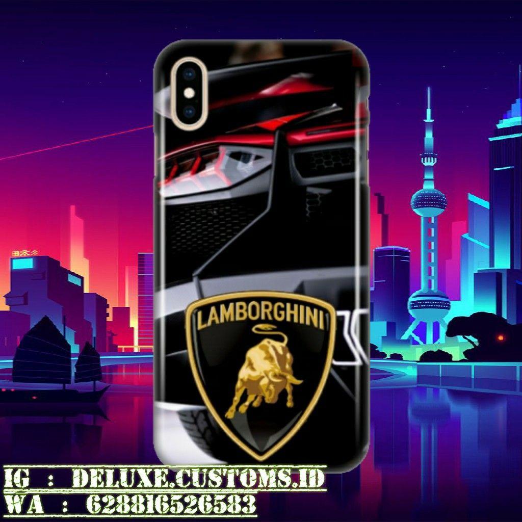 Jual Case Custom Lamborghini Dari Jakarta Lamborghinihuracan Caseiphone Lamborghini Caseiphone6plus Caseiphon Custom Lamborghini Hp Case Iphone Cases