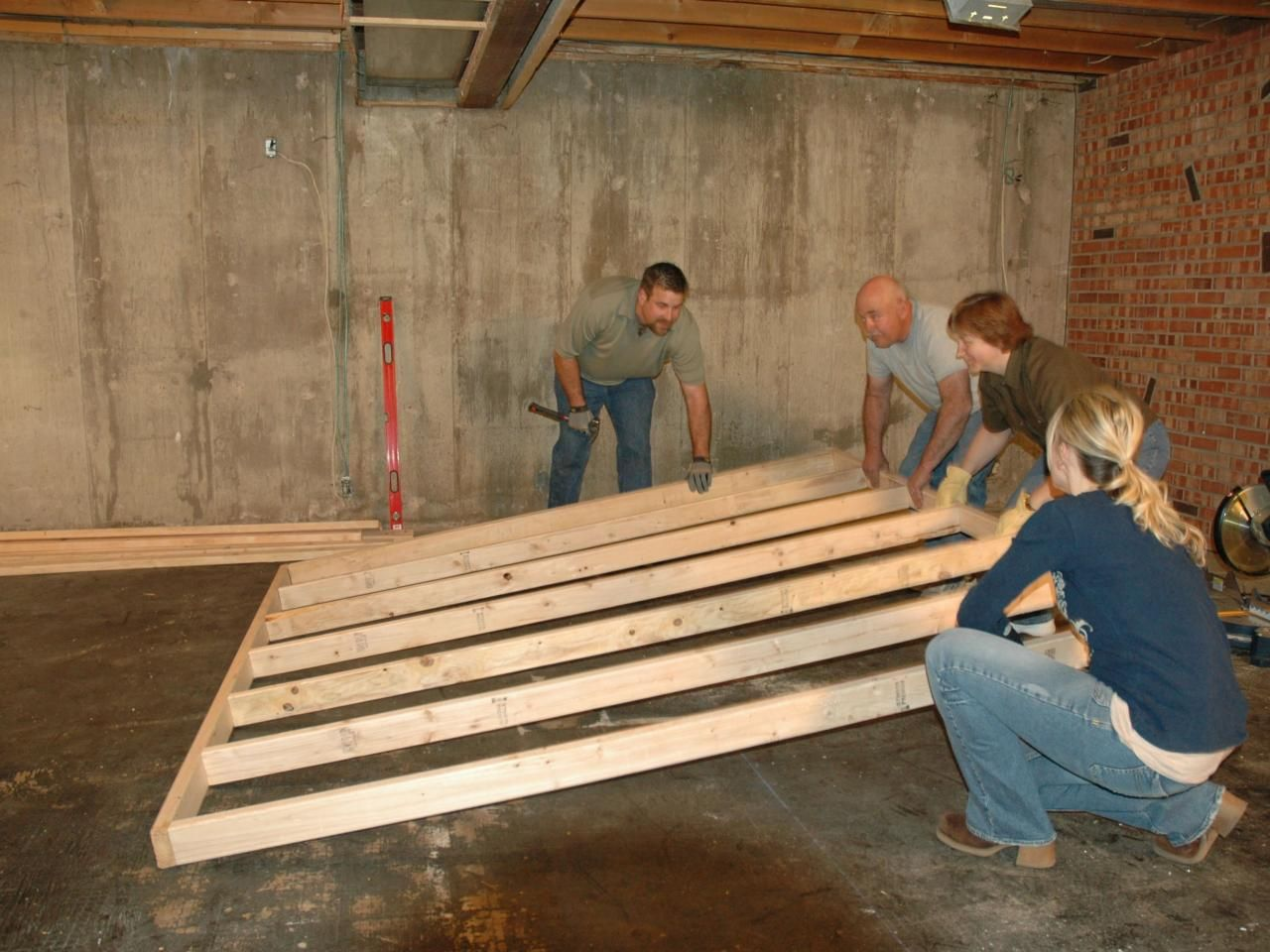 how to frame a floating wall floating wall framing on wall frames id=40006