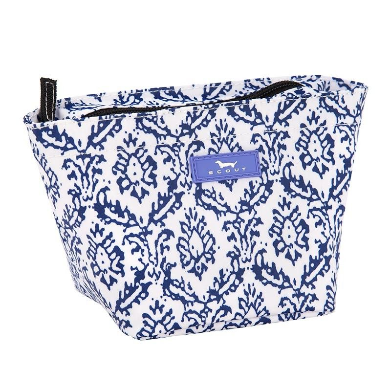 Crown Jewels, cosmetic/toiletries pouch Bags, Crown