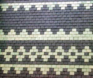 Slate Roof Central Styles Of Slate Roof Installations