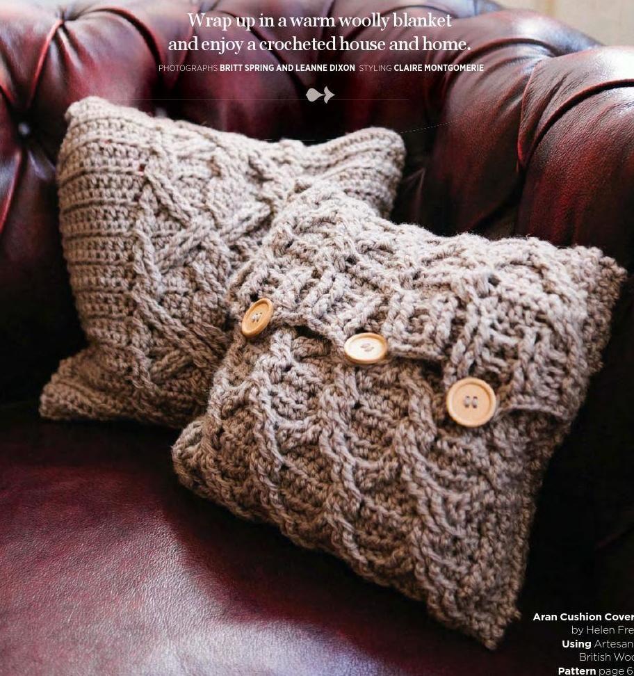Clippedonissuu from inside crochet patterns to make pinterest