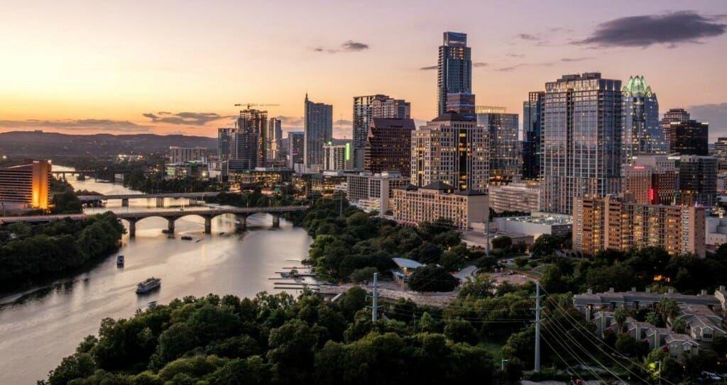 Dating liv i Austin TX