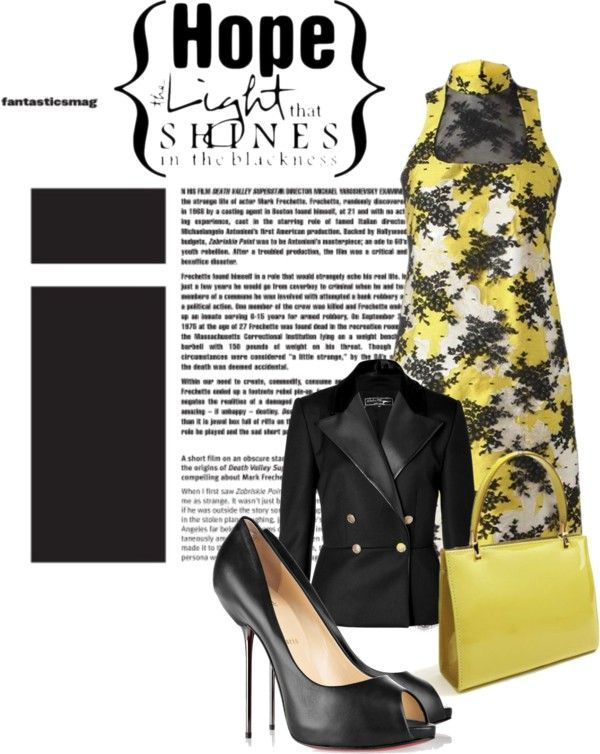 """Shine In Blackness!"" by the-house-of-kasin ❤ liked on Polyvore"