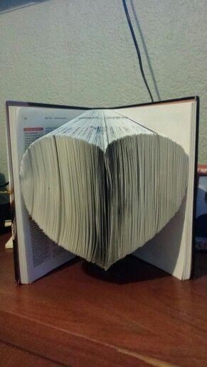Corazón book