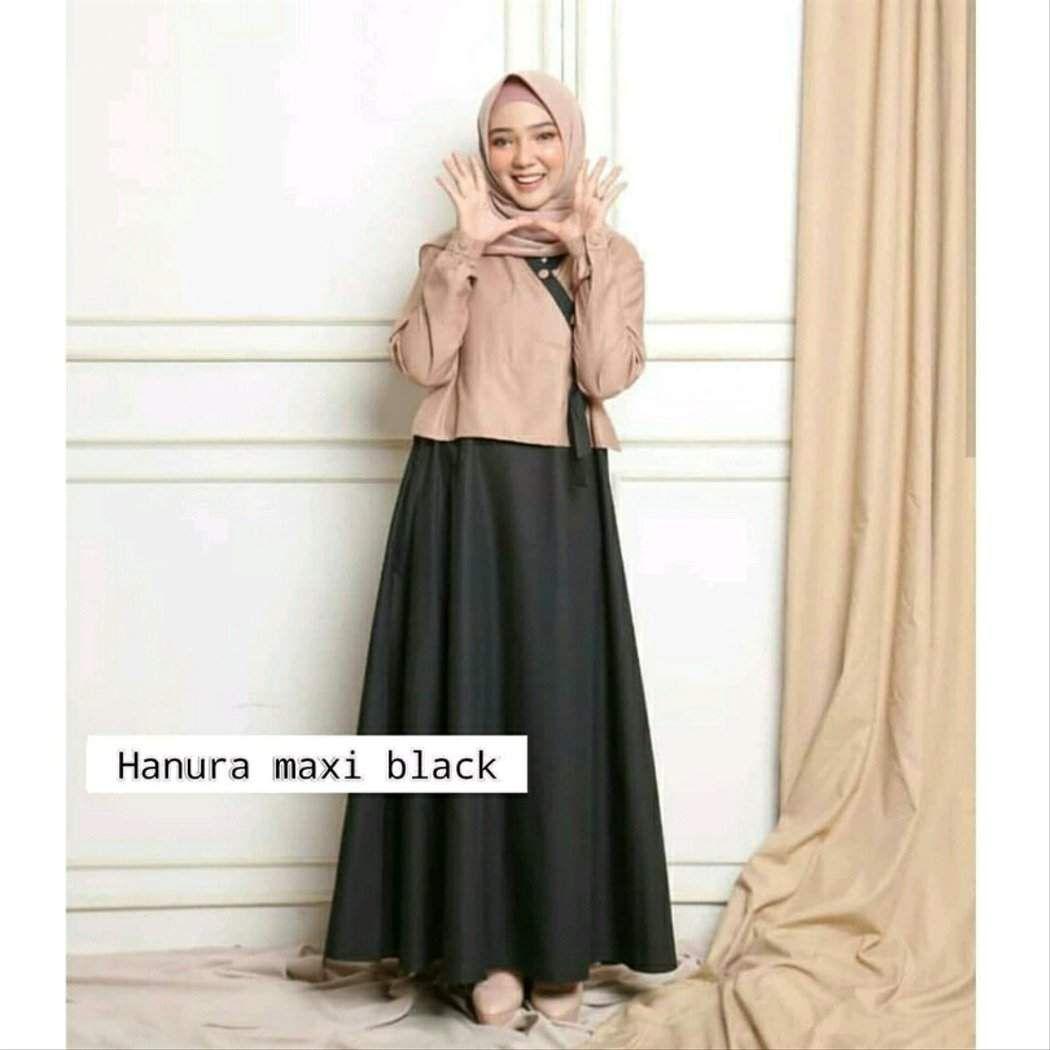 Baju Muslim Murah Di Shopee Baju Muslim Model Baju Wanita Pakaian Wanita
