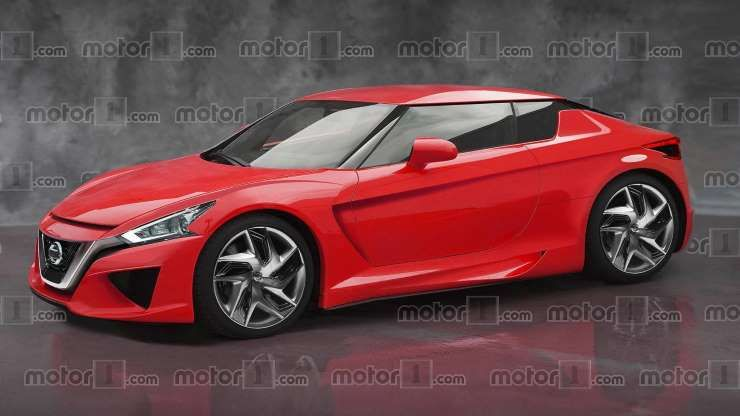 2021 Nissan 370z Nismo Motor1 Com Hersteller Nissan Z Cars Upcoming Cars Nissan Sports Cars