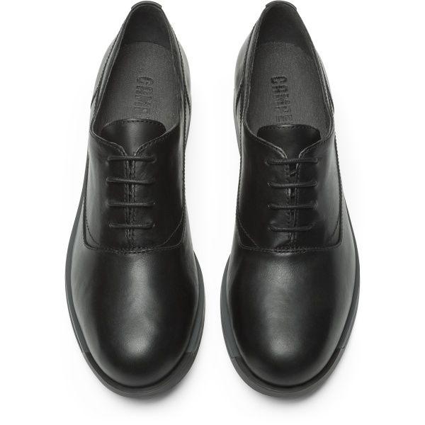 Camper Bowie K200016-008 Flat shoes women aOvrmnzEC