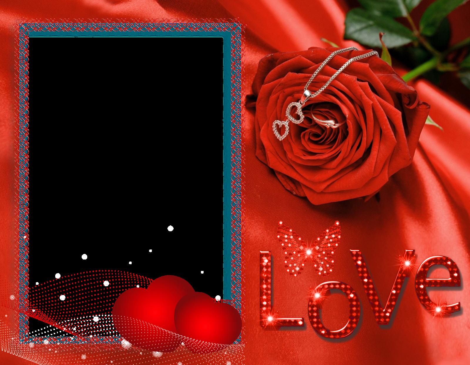 Banco de imágenes: 15 marcos de amor para poner tus fotos favoritas ...