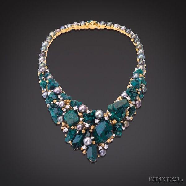 Gilbert Albert. Necklace.
