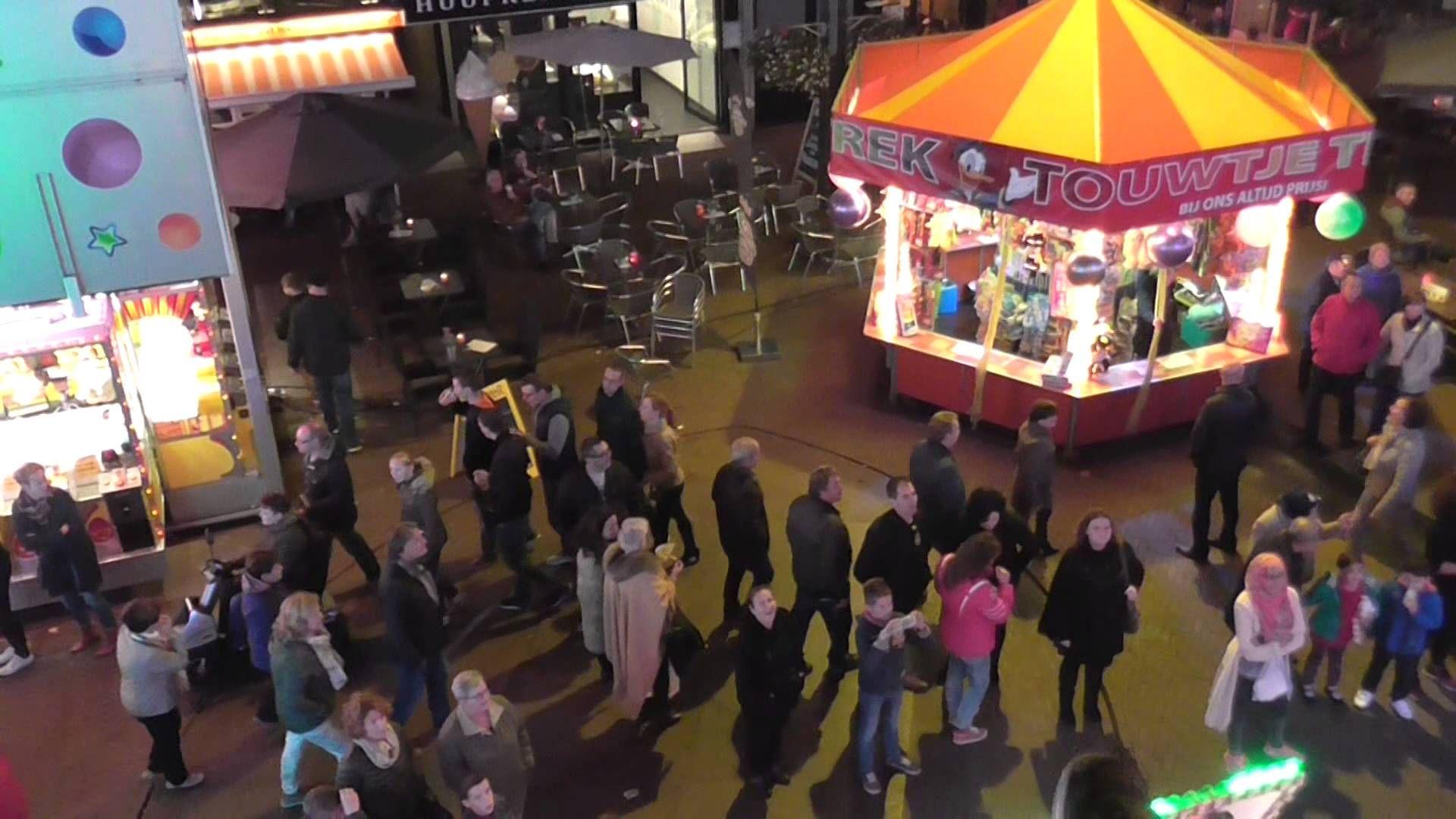 Konga Küchenmeister ~ Onride x factory boesveld kermis weert 2015 pretparken en