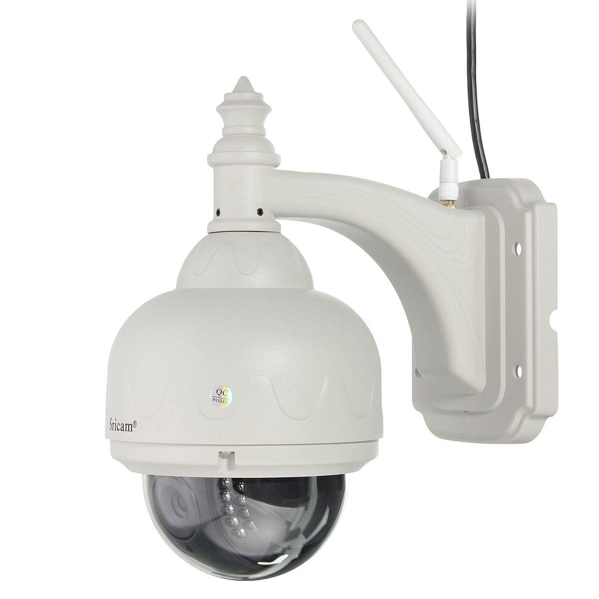 Circuito Wifi : Sp015 cámara al aire libre inalámbrica wifi 720p hd de red ip de