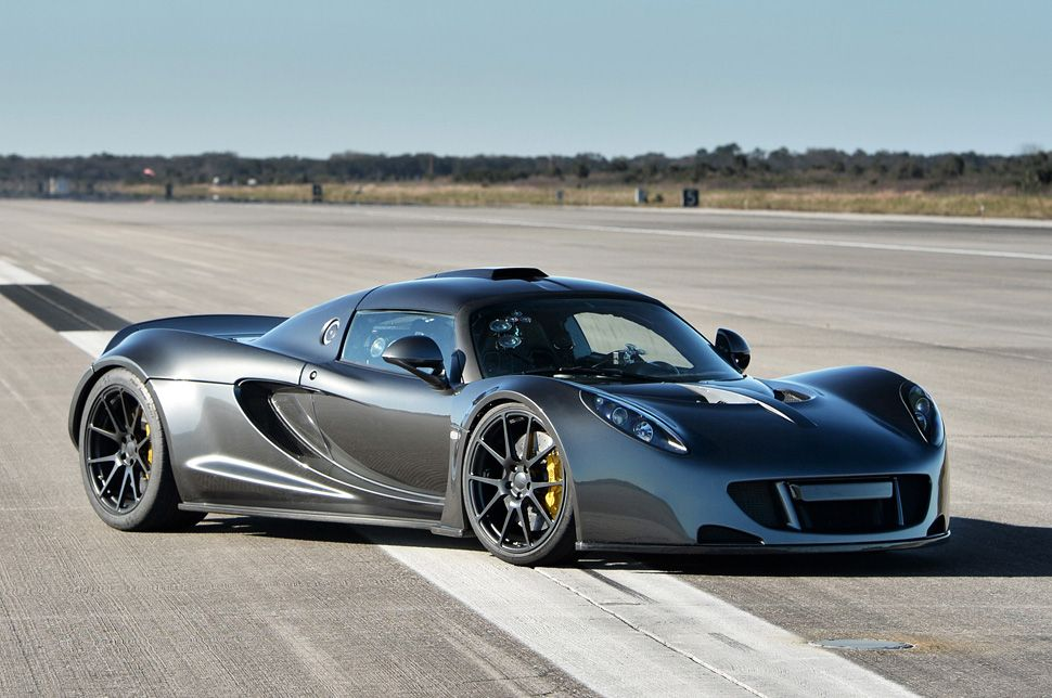 15 Fastest Cars In The World Top List Hennessey Venom Gt