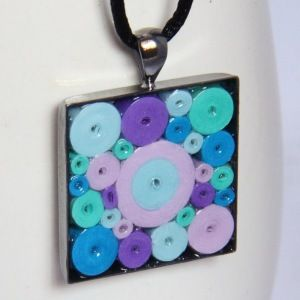How To Make Paper Jewelry Water Resistant