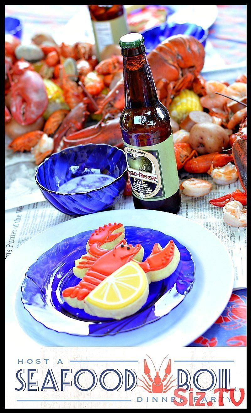 A Casual Chic Low Country Seafood Boil A Casual Chic Low Country Seafood Boil I Ve Been To A Variety Of Seafood Boils And Crab Feeds Before Ranging From Dinner Parties To...