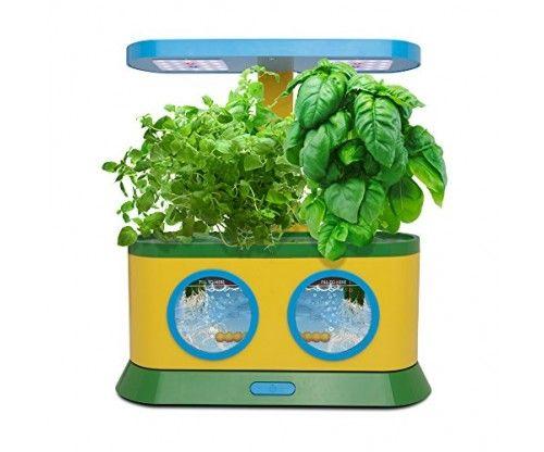 Aerogarden Herbie Activity Kit Hydroponic Herb Garden 400 x 300
