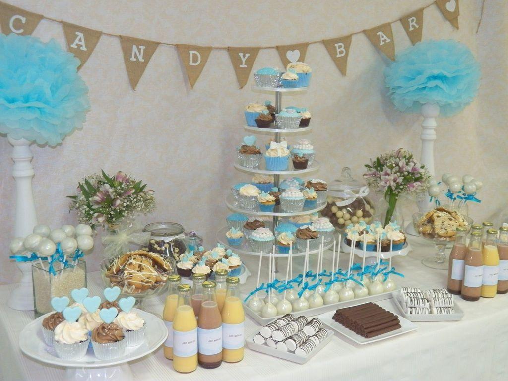 Mesas dulces barcelona cumplea os bodas bautizos y for Mesa dulce para bautismo